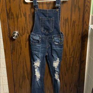 overalls